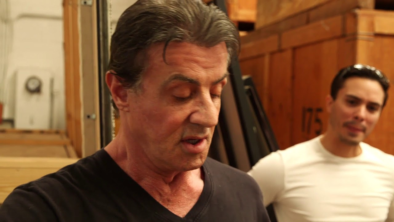 Download The Stallone Collection