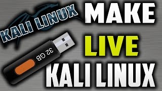 how to create Kali Linux live USB using Win32 Disk Imager Part 2