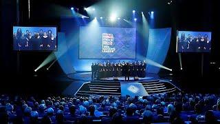 UEFA Nemzetek Ligája