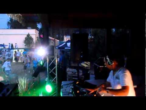 Dan Desnoyers Live @ Calypso Aquaparc!