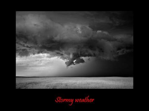 Frank Sinatra Stormy Weather With Lyrics