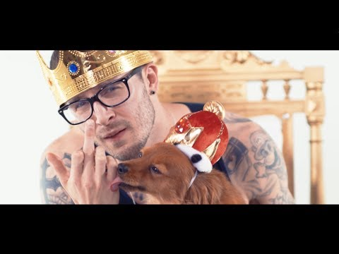 Chris Webby - Undeniable (Official Video)