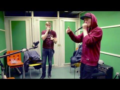 Armageddon Dubstep (Beatbox)