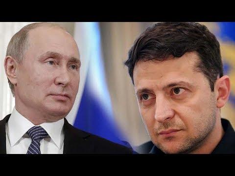 Переговоры с Путиным закончились поражением для Зеленского.