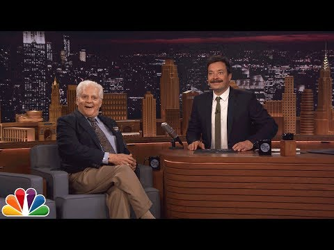 Jimmy Honors 92-Year-Old Audience Member Who Was a Guest on Johnny Carson's Tonight Show