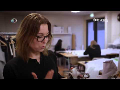 Discovery Channel | firestarters, the series | MODE