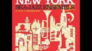 New York Ska Jazz Ensemble - Sticks