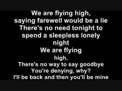 DJ Splash - Flying High (Lyrics)