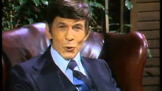 Leonard Nimoy in The Captain And Tennille Show