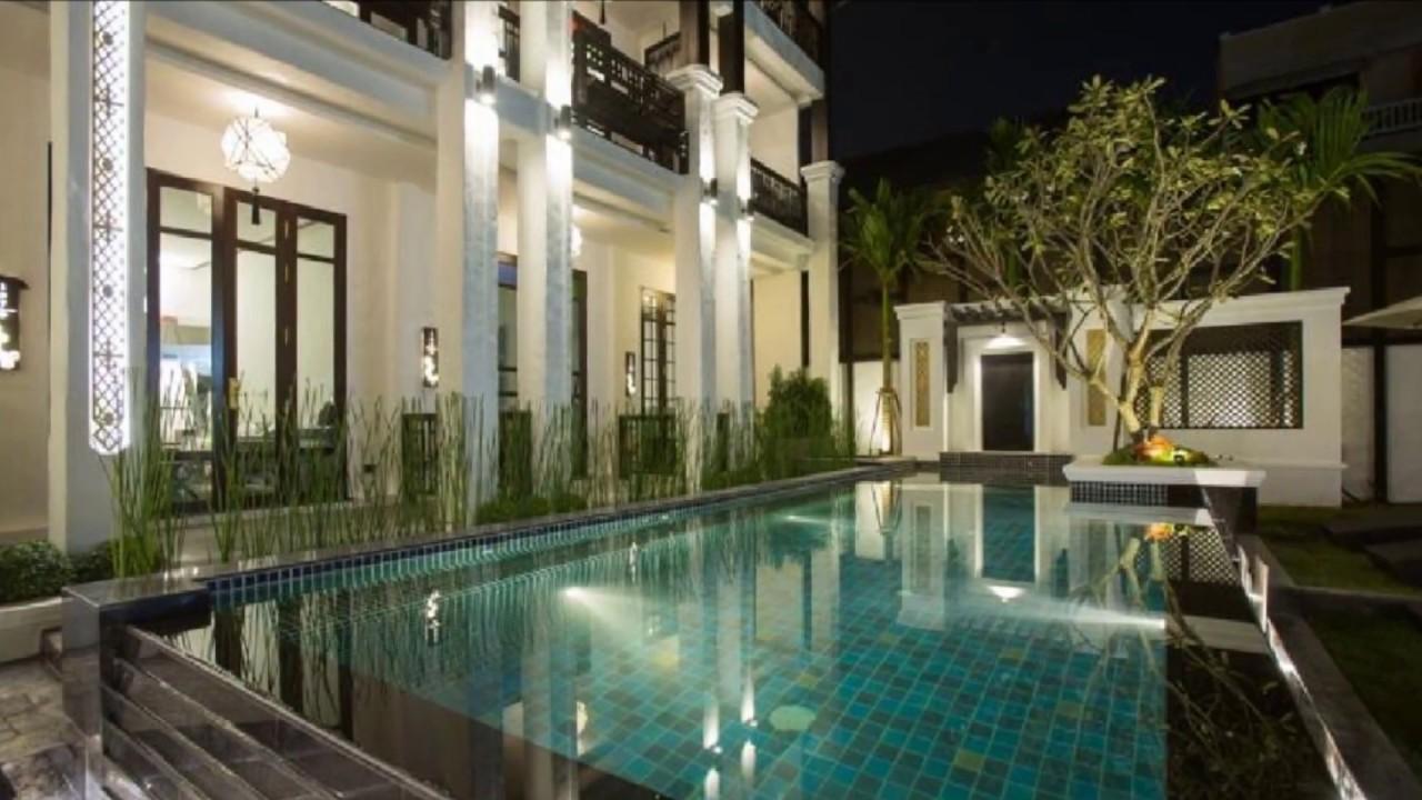 Thai akara lanna boutique hotel chiang mai for Best design boutique hotels thailand
