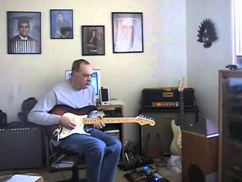 toots backing track