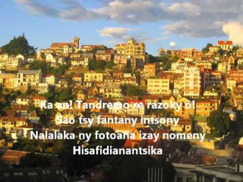 Manaova ny mety - AntsaPraise / Antsa an'i Kristy