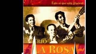 LA TRAGEDIA DEL CIRCO - LA INDIA DE ORIENTE - TRIO LA ROSA