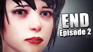 CRAZY ENDING ! | Life Is Strange: Episode 2 (Final Part)