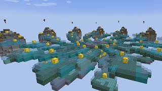 Minecraft มินิเกม - ตอนที่22 - ชีวิตไม่สิ้นดิ้นให้สุด!!