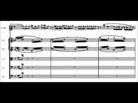 Carl Nielsen - Flute Concerto (1926)