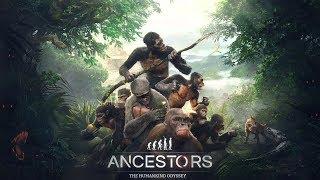 【LIVE録画】人間を目指してサバイバル生活1日目【Ancestors:The…