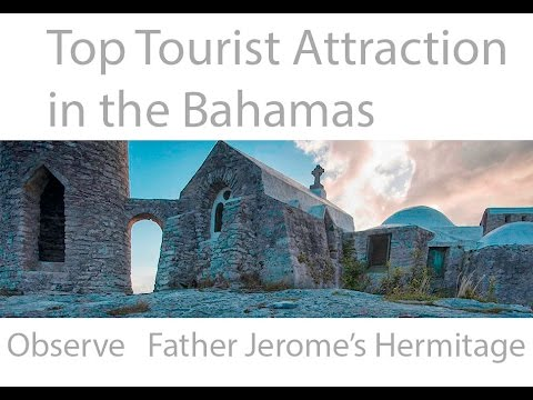Top Tourist Attraction in the Bahamas