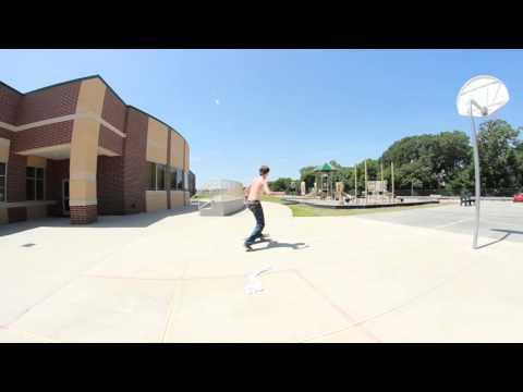 Firing Line - Dustin Morton - Lizzie Nell Cundiff McClure Elementary School