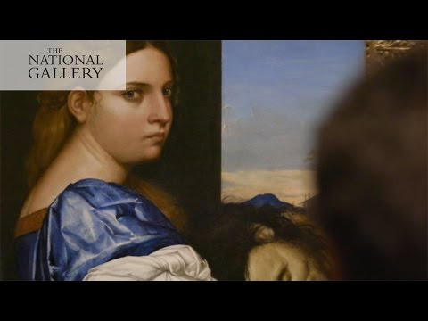 Rome and Rivalry | The Credit Suisse Exhibition: Michelangelo & Sebastiano | National Gallery