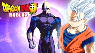 WHITE JIREN AND GOHAN BROTHER UPDATE!!! - ROBLOX DRAGON BALL Z FINAL STAND