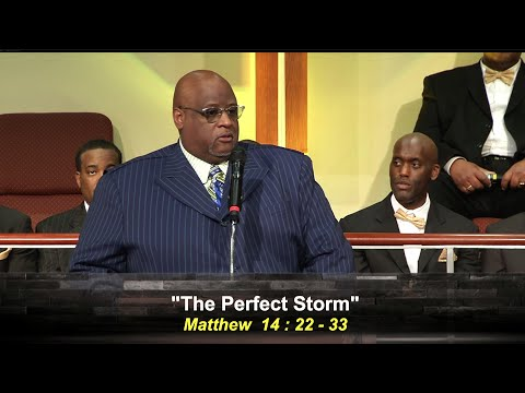 """The Perfect Storm"""