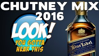 CHUTNEY MIX 2016 (DJ SWEETMAN presents BALKISSOON Premium Blend  Mix)