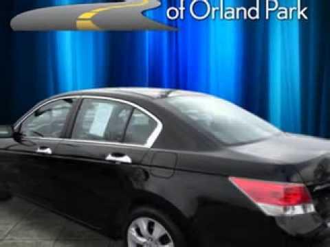 Honda Accord, Community Honda  Orland Park, IL 60462