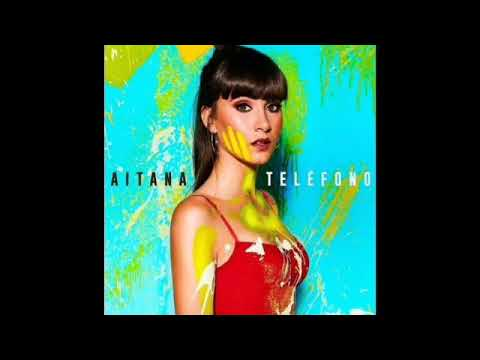 Aitana - Telefono [REMIX-EDIT] (Dj Salva Garcia & Dj Alex Melero 2018 Edit)