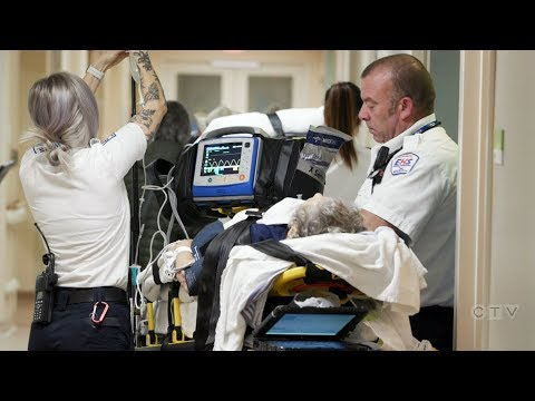 Exposing The Chronic Doctor Shortage Across Canada