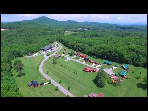 High Country Resort In Blairsville, Georgia
