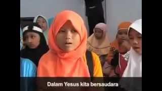 Islam Protestan : Dalam Yesus Kita Bersaudara..!!?