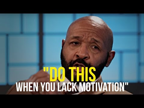 The Secret To Self-Motivation