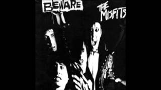 Misfits - We Are 138 (With Lyrics in the Description) Beware EP