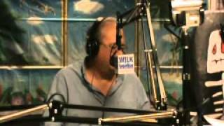 """Part 5 - Author Larry Hohol is Interviewed on """"The Sue Henry Show"""""""