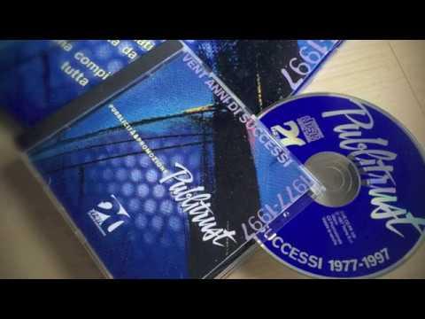 Publitrust - Vent'anni di successi - 1977-1997