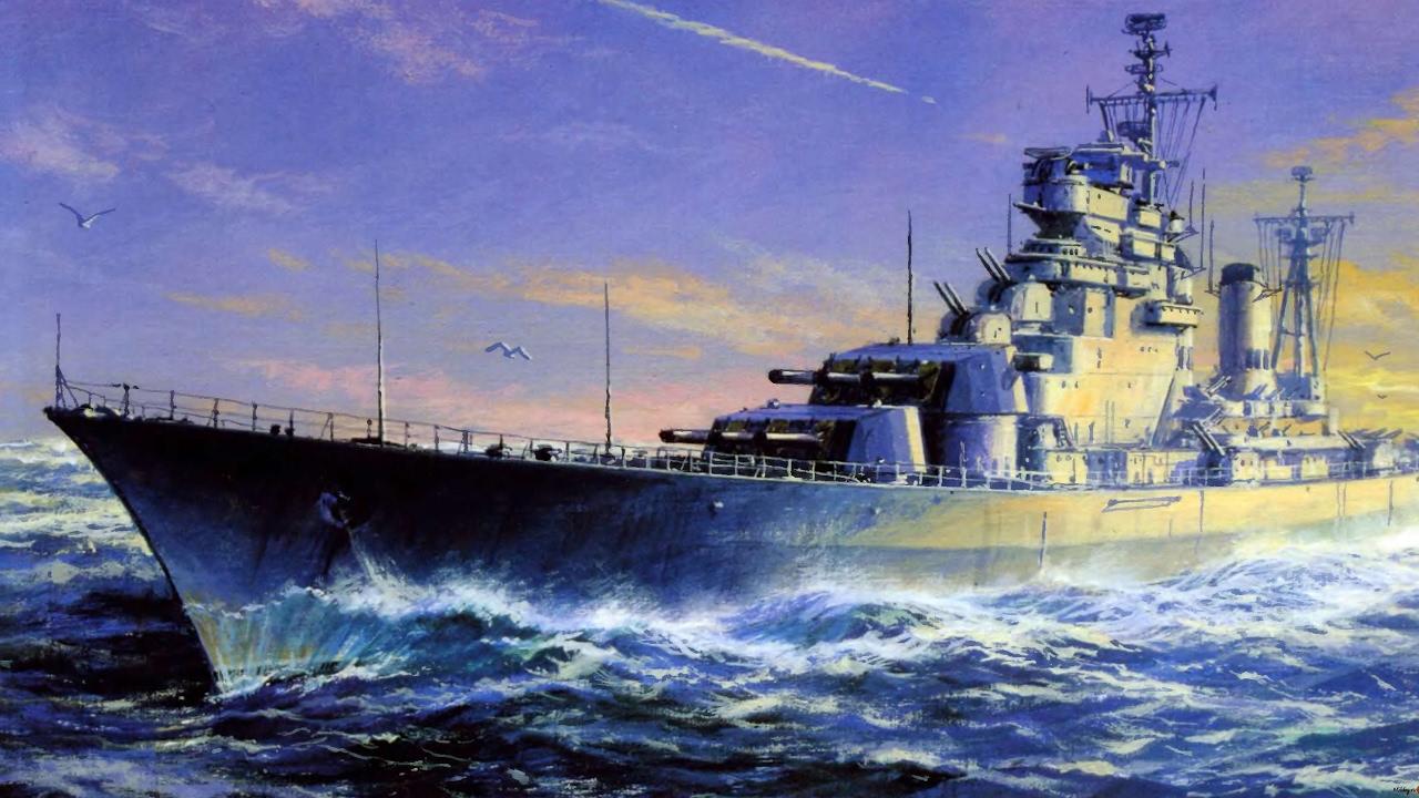 военные корабли цветные картинки диагностирован