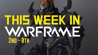 Fortuna on Consoles, Baruuk Abilities, Chat Moderation & Devstream #120 [This Week in Warframe]