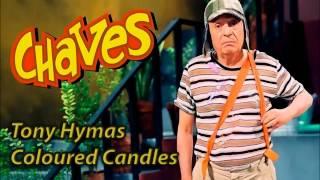 Coloured Candles - Tony Hymas