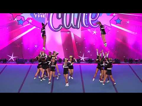 PCT Cobras Lady Revolution   Senior Small 4