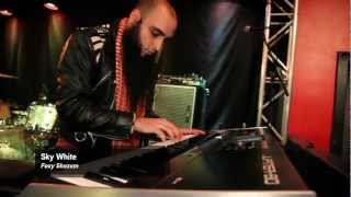 Roland JUPITER-80 Artist Impressions