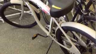 Велосипед круизер Schwinn Mark V Sand(Купить велосипед круизер Schwinn Mark V Sand в Санкт-Петербурге в интернет-магазине: http://trenager.ucoz.com/shop/2709/desc/velosiped-kruizer..., 2013-04-08T08:30:55.000Z)