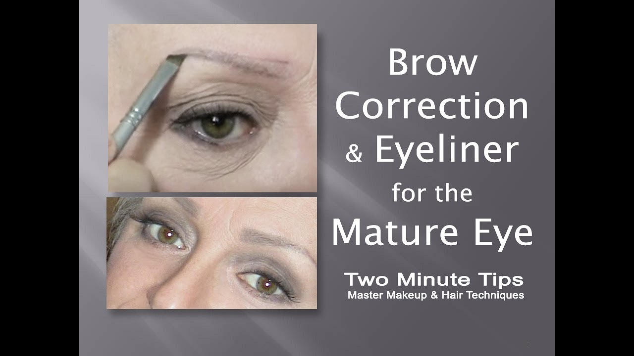 The Best Eyebrow Pencils for Gray Hair | Bellatory