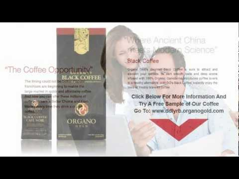 Coffee Franchise | The Best Coffee Franchise Opportunities | Organo Gold