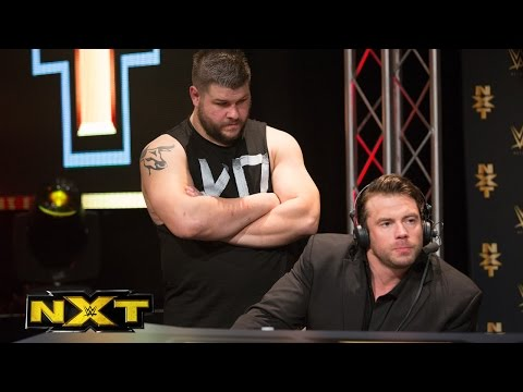 Alex Riley makes his decision: WWE NXT, March 4, 2015