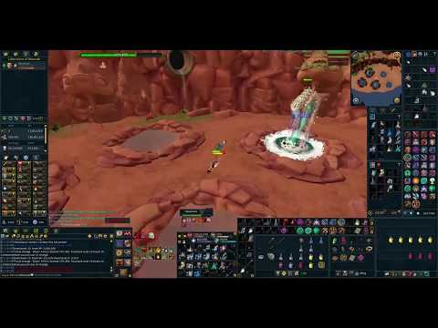Solo Yaka until mirage (3.9/4 pools)