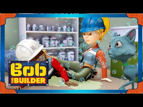 Bob The Builder ⭐Trouble At The Vets 🛠 Bob Full Episodes | Cartoons For Kids