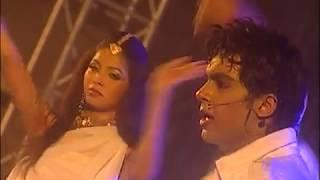 පානා සෙනෙහස / Pana Senehasa - Dushyanth Weeraman - Live at Karaliya concert in 2009