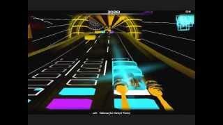 Audiosurf - Loft - Mallorca (DJ MarkyD Remix)