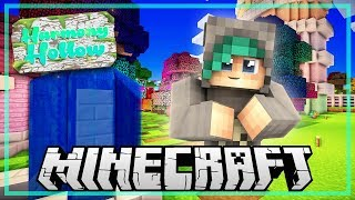 I Have The Cutest House! - Minecraft: Harmony Hollow SMP - S3 Ep.17